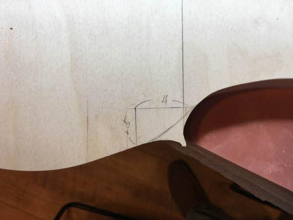 첼로 악기수제제작 과정